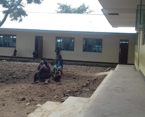 Olasiti Primary School