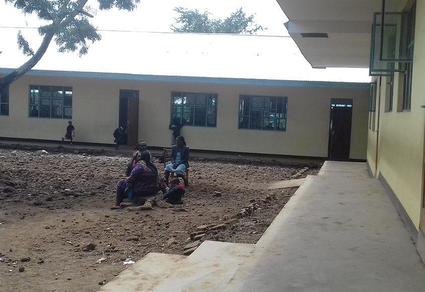 Olasiti Primary School