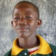 Godfrey Uhuru