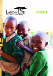 thumbnail of Land & Life 2019 Annual Report